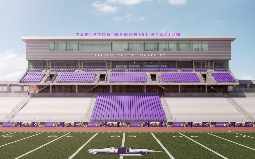 Tarleton Stadium